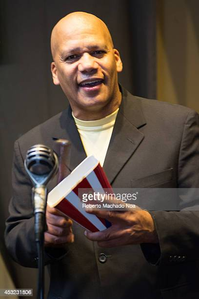 Richie Bastar Percussionist with El Gran Combo The popular salsa group El Gran Combo de Puerto Rico performs in Toronto celebrating their 52...