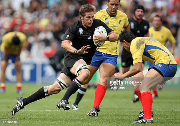 Rugby Union World Cup 2007 Pictures and Photos - Getty Images