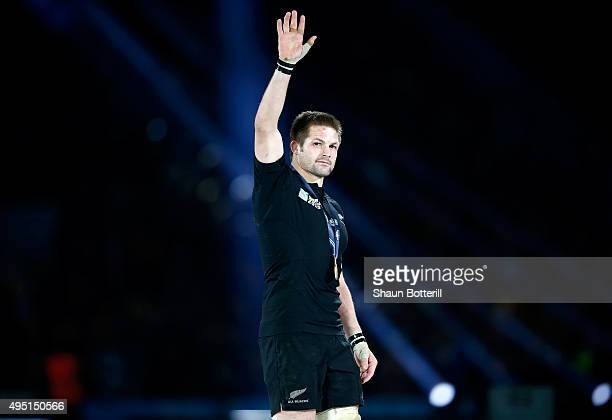 Richie Mccaw Pictures And Photos
