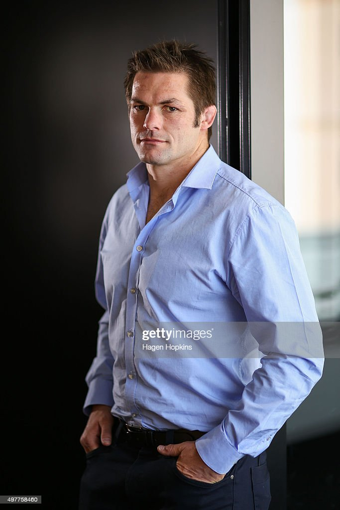Richie McCaw Announces Retirement From Rugby Union