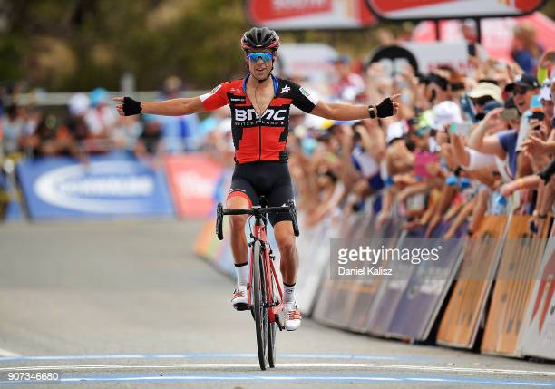 Richie porte pictures and photos getty images for Richie porte and bmc