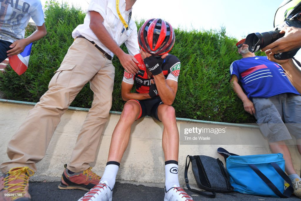Cycling: 105th Tour de France 2018 / Stage 9 : ニュース写真