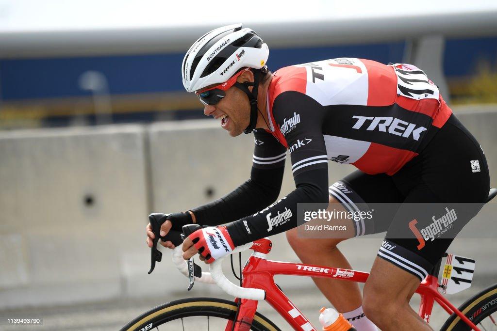 99th Volta Ciclista a Catalunya 2019 - Stage 7 : ニュース写真