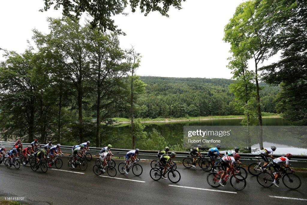 106th Tour de France 2019 - Stage 6 : ニュース写真