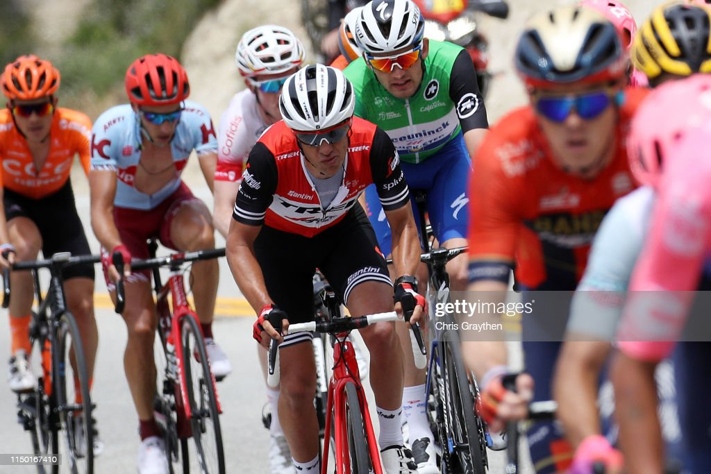 14th Amgen Tour of California 2019 - Stage 7 : ニュース写真