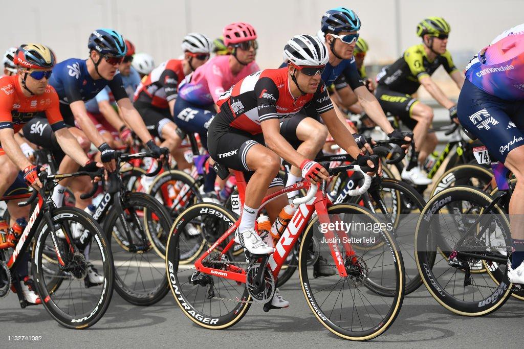 5th UAE Tour 2019 - Stage 5 : ニュース写真