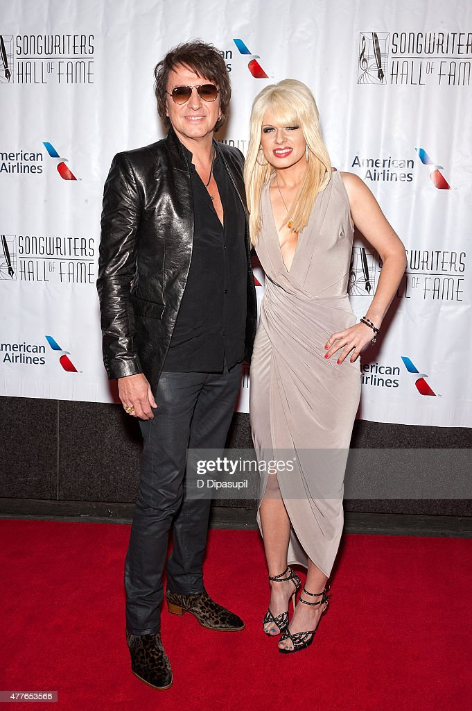 Songwriters Hall Of Fame 46th Annual Induction And Awards - Show