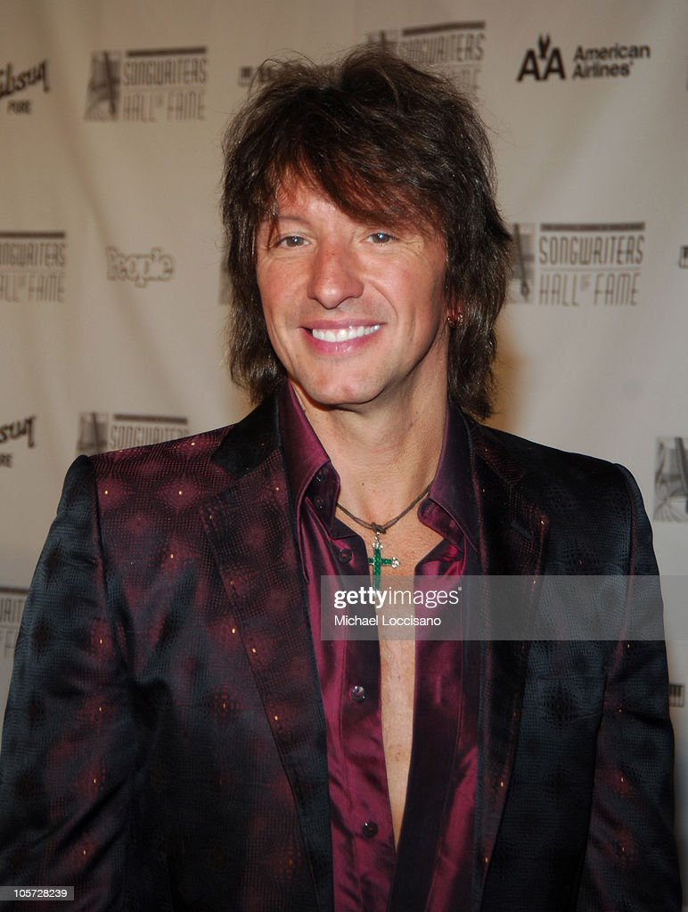 The 36th Annual Songwriters Hall of Fame Awards Induction