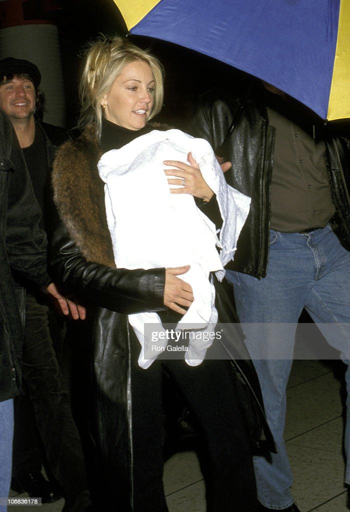 Richie Sambora Heather Locklear