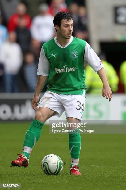 Richie Towell Hibernian