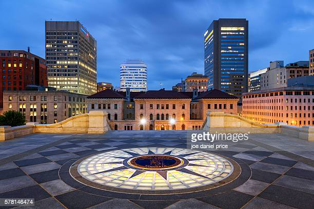 richmond, virginia, america - richmond virginia stock pictures, royalty-free photos & images