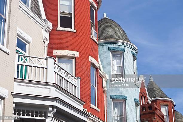 Richmond, Virginia Buildings
