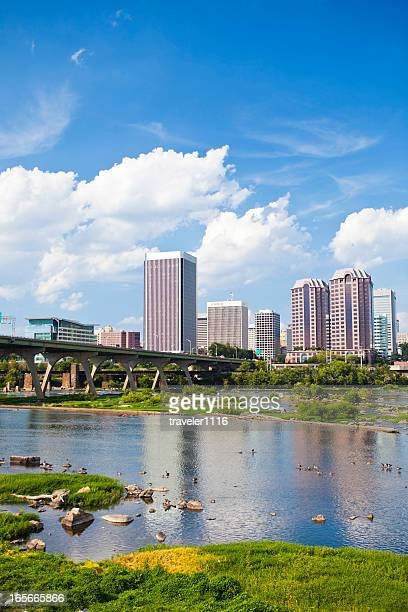 richmond, virginia - richmond virginia stock pictures, royalty-free photos & images
