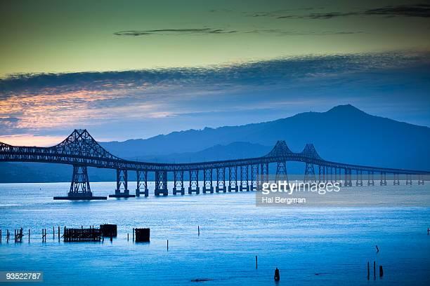 richmond-san rafael bridge - san rafael california stock pictures, royalty-free photos & images