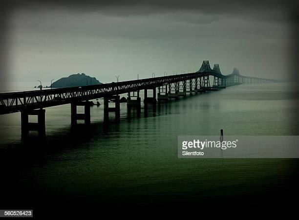 Richmond-San Rafeal Bridge