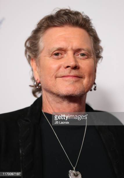 Rick Allen of Def Leppard attends the 2019 iHeartRadio Music Festival at T-Mobile Arena on September 21, 2019 in Las Vegas, Nevada.