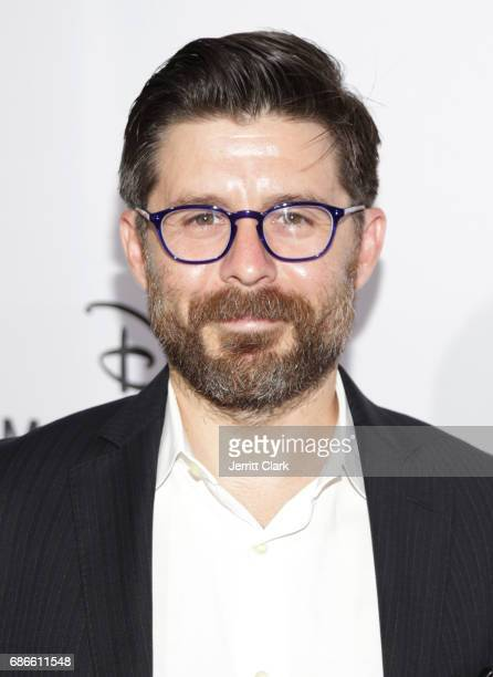 Rick Gomez attends the 2017 ABC/Disney Media Distribution International Upfront at Walt Disney Studio Lot on May 21 2017 in Burbank California