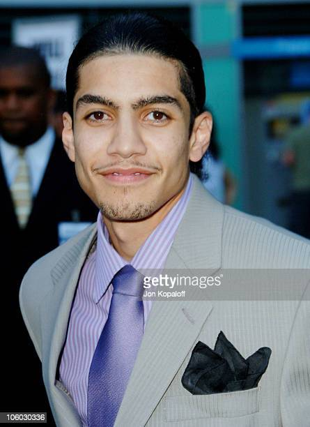 Rick Gonzalez during 'Pulse' Los Angeles Premiere Arrivals at ArcLight Theater in Hollywood California United States