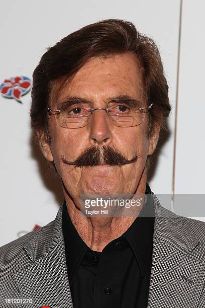 Rick Hall attends the 'Muscle Shoals' New York screening at Landmark Sunshine Cinemas on September 19 2013 in New York City