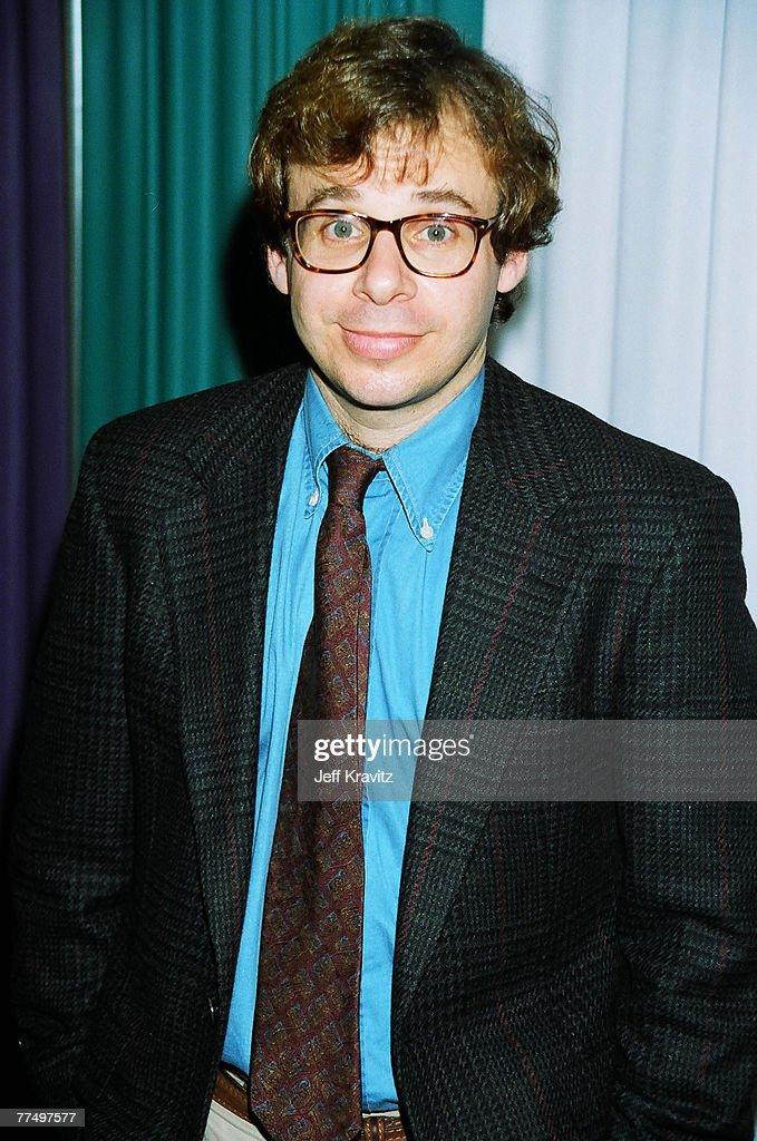 1994 ShoWest : News Photo