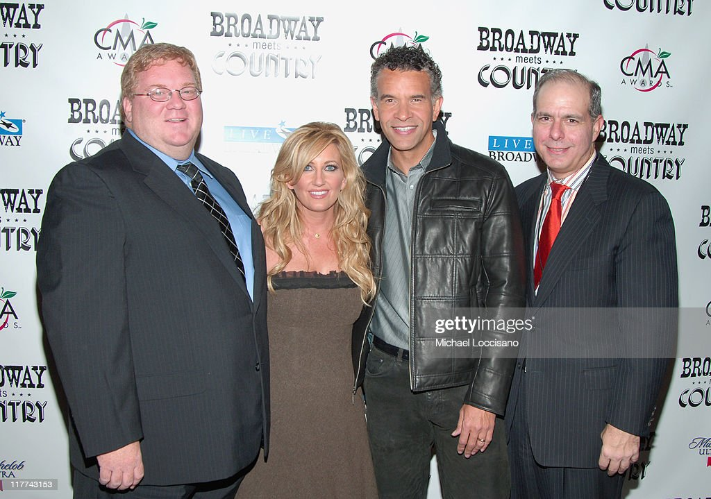Country Takes New York City - Broadway Meets Country - Arrivals