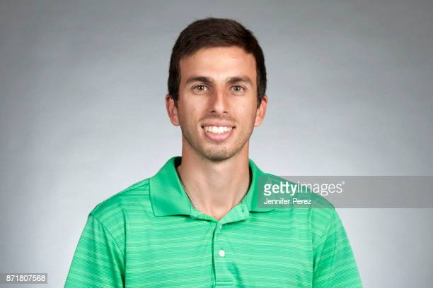 Rick Palonis current official PGA TOUR headshot