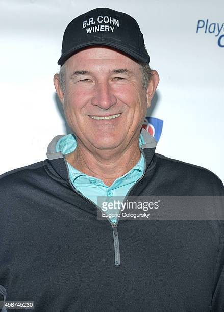 Rick Rhoden attends Players Against Concussions at Pelham Country Club on October 6 2014 in Pelham Manor New York