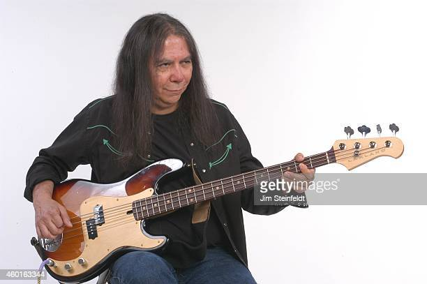 Rick Rosas Rock and Roll bassist for various recording artists including Joe Walsh Neil Young Crosby Stills Nash Young Johnny Rivers and Waddy...