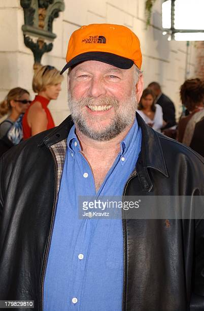 Rick Rosenthal during Premiere of Dimensions Films Halloween Resurrection in Los Angeles California United States