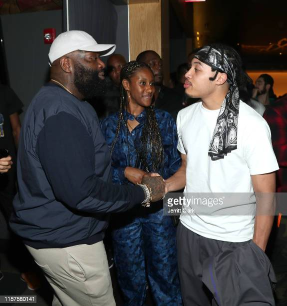 Rick Ross Pictures and Photos - Getty Images