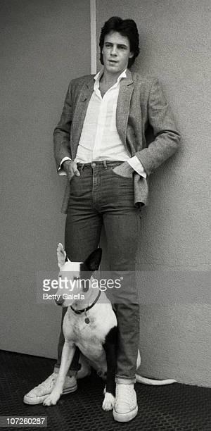 Rick Springfield during Rick Springfield Sighting at Sound City Recording Studios in Los Angeles - January 28, 1982 at Sound City Recording Studio in...