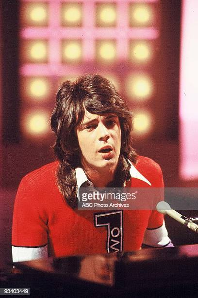BANDSTAND 9/13/1969 Rick Springfield performs on American Bandstand