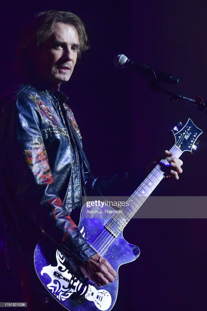 MI: Rick Springfield In Concert - Detroit, MI