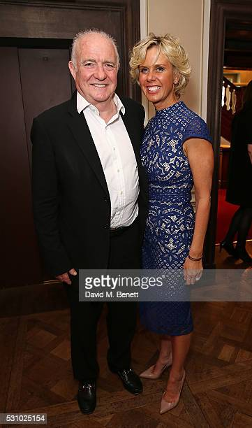 Rick Stein and Sarah Burns at the fourth annual Fortnum Mason Food and Drink AwardsHosted by Claudia Winklemanthe awards celebrate the best in...