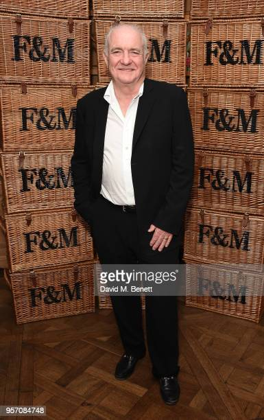 Rick Stein attends the Fortnum Mason Food and Drink Awards on May 10 2018 in London England