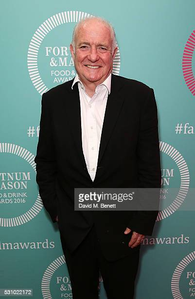 Rick Stein attends the fourth annual Fortnum Mason Food and Drink AwardsHosted by Claudia Winklemanthe awards celebrate the best in writing and...