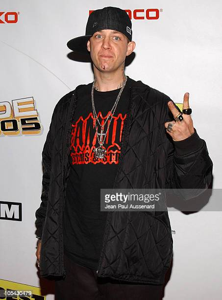 Rick Thorne during Inside: E3 2005 Party at Avalon Hollywood in Hollywood, California, United States.