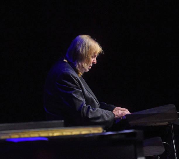 NY: Rick Wakeman In Concert - New York, NY