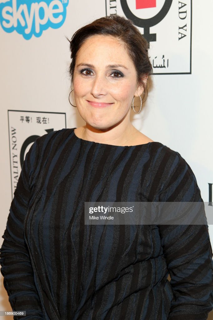 Ricki Lake attends Equality Now presents 'Make Equality Reality' at Montage Hotel on November 4, 2013 in Los Angeles, California.
