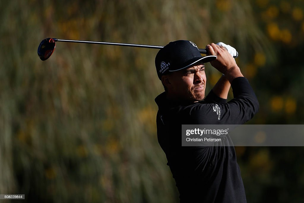 Waste Management Phoenix Open - Preview Day : News Photo