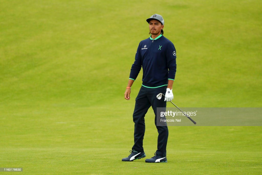 148th Open Championship - Day Three : News Photo