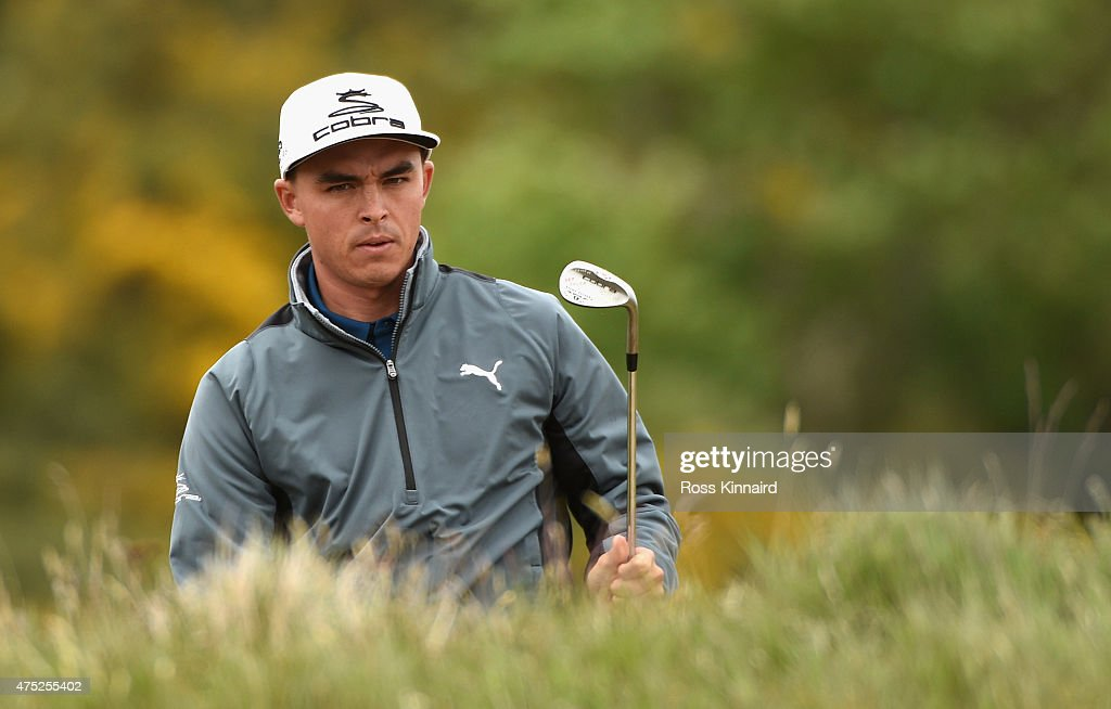 The Irish Open - Day Three : News Photo