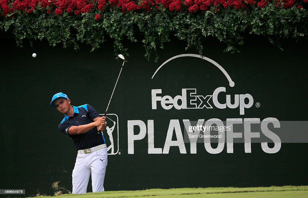 TOUR Championship By Coca-Cola - Preview Day 3 : News Photo
