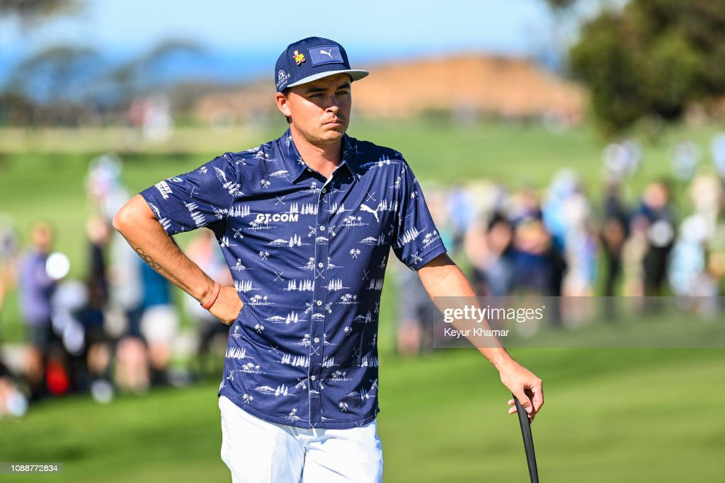 Farmers Insurance Open - Round 2 : News Photo