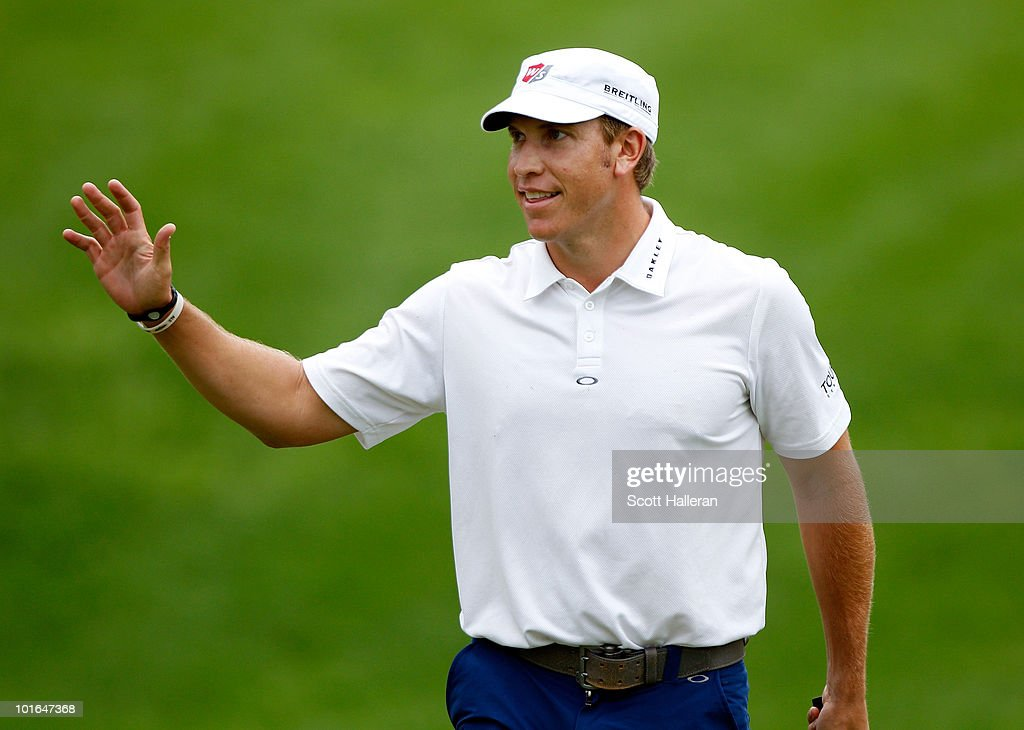 The Memorial Tournament presented by Morgan Stanley - Round Three