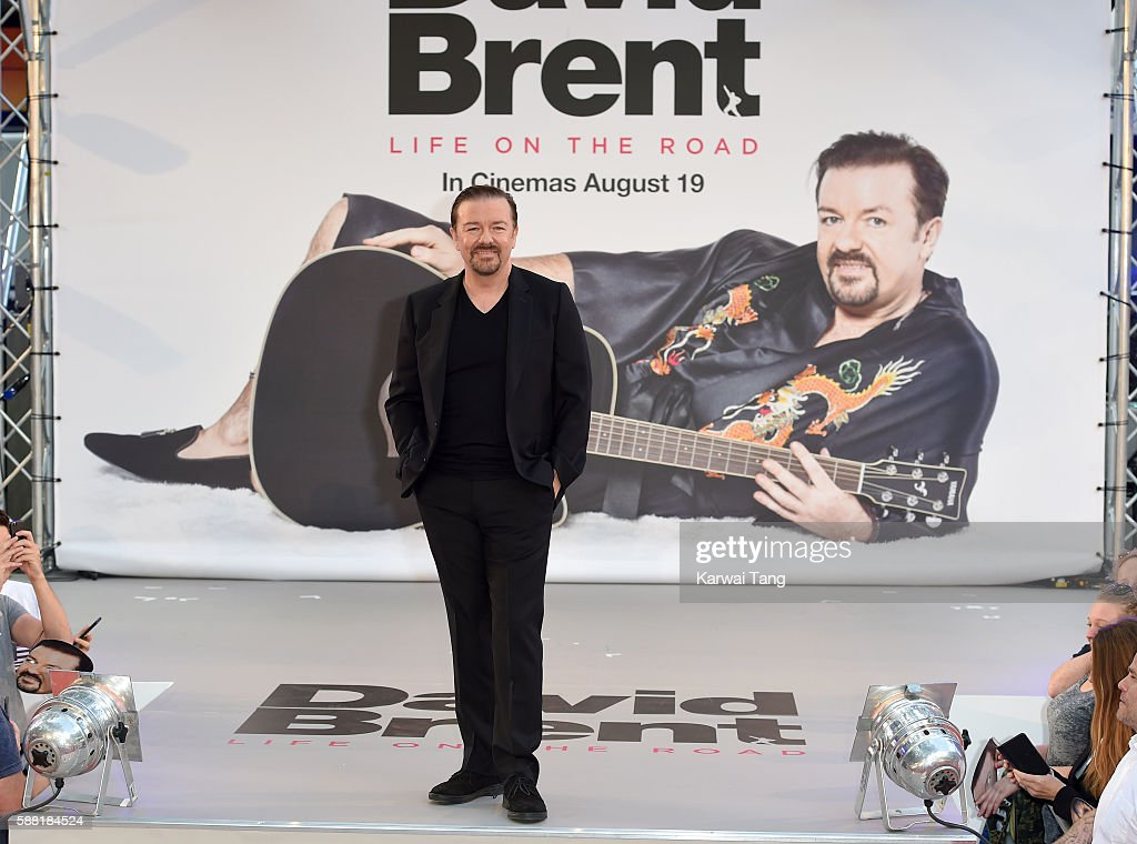 """""""David Brent: Life On The Road"""" - World Premiere - Red Carpet Arrivals"""