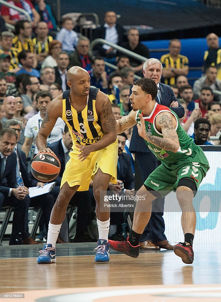 マイク・ジェームズ (1990年生のバスケットボール選手)
