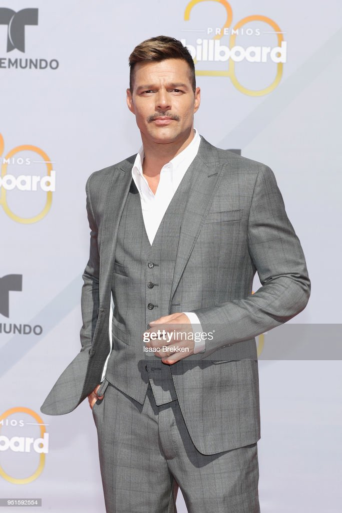 2018 Billboard Latin Music Awards - Arrivals