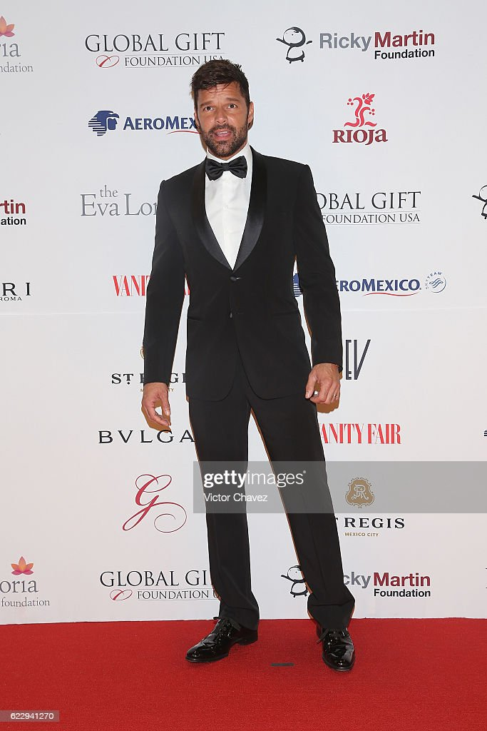 The Global Gift Gala - Mexico City