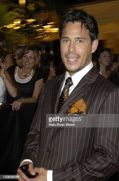 Ricky Paull Goldin during 31st Annual Daytime Emmy Awards PreTelecast Reception at The Sheraton in New York City New York United States